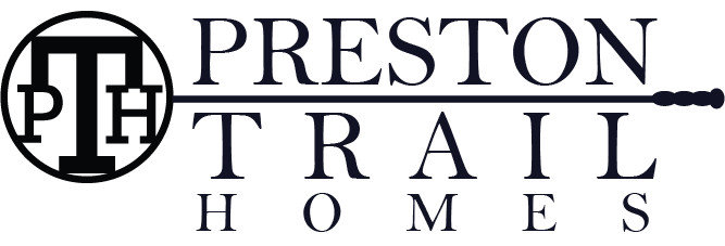 Preston Trail Homes